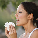Chiropractic care can help bring relief from allergies