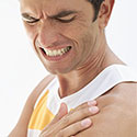 Chiropractic care helps shoulder and arm pain