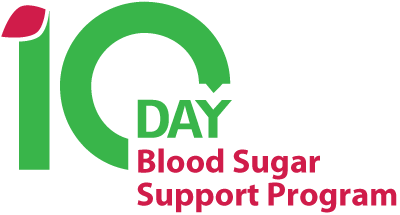 10-Day Blood Sugar Support Program