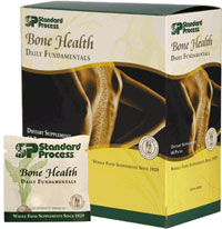 Bone Health Daily Fundamentals